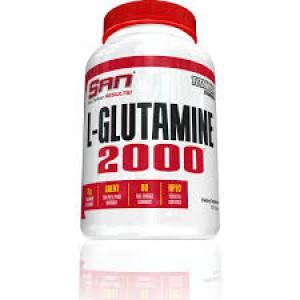San - L -Glutamine 2000