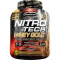 MuscleTech - Nitro Tech Whey Gold 5.5lb