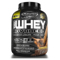 MuscleTech - Lab series Advanced Whey-5lb