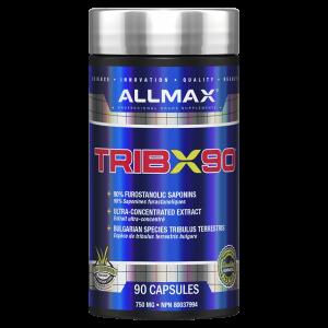 AllMax - TribX 90caps