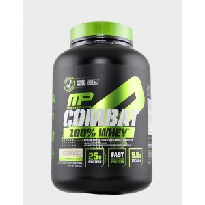 Muscle Pharm - Combat 100% Whey 4 lb