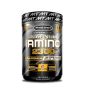 MuscleTech - Platinum 100%Amino 2300/320taps.
