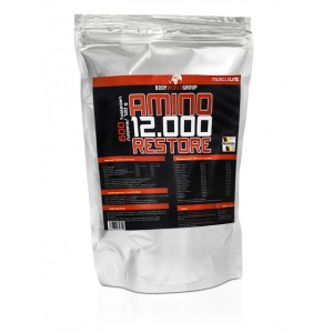 BWG - Amino Restore 12.000 600tabs.