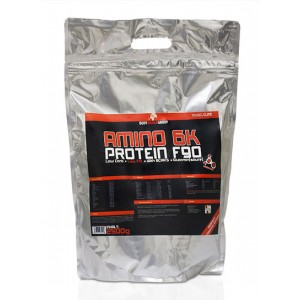 BWG - Amino Protein F90+6 comp. 2500gr.