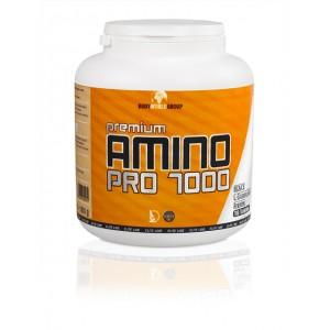 BWG - Pro Amino 7000 700tabs.