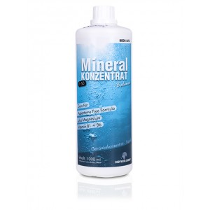 BWG - Mineral-Vitamin 1l.