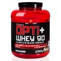 BWG - Opti Whey 90+ 2390gr.