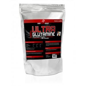 BWG - L-Glutamine 500gr.