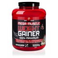BWG - Mega Muscle Weight Gainer 5kg.