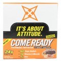 CRN - Come Ready Protein Bar 80gr.