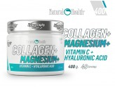 HYPERTROPHY-Collagen + Magnesium + Vitamin C + Hyaluronic Acid