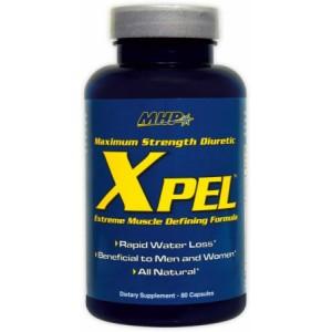MHP - X-PEL 80caps.
