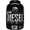 MP Hardcore Line - Whey Diesel 4lb