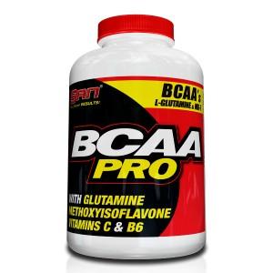 SAN - BCAA PRO 300caps.