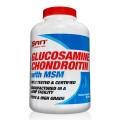 SAN - Glucosamine, Chondroitin and MSM 180tabl.