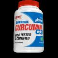 SAN - Supreme Curcumin C3 60caps.