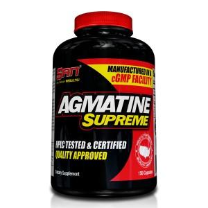SAN - Agmatine Supreme 150caps.