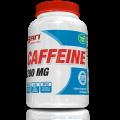 SAN - Caffeine 200mg/120caps