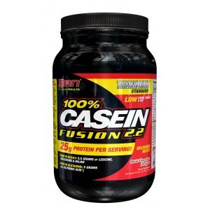 SAN - 100 % Casein Fusion 2,2lb