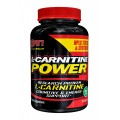 SAN - L-Carnitine Power 60caps.