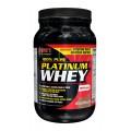 SAN - Platinum Whey  2lb