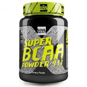 - Super BCAA 4:1:1 500gr.