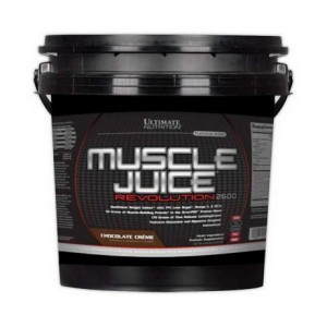 Ultimate nutrition - Muscle-Juice  5400gr