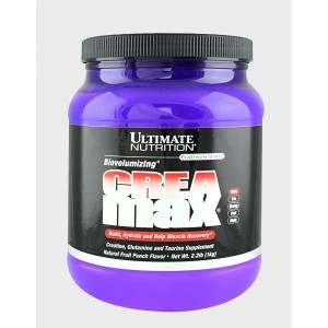 Ultimate Nutrition - Crea Max 1kg