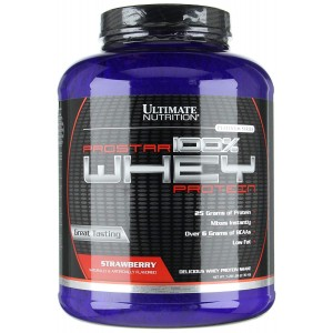 Ultimate Nutrition - Prostar Whey 5lb