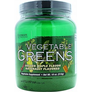 Ultimte Nutrition - Vegetblete Greens- 510gr