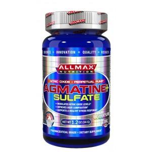 AllMax - Agmatine Sulfate 34gr.