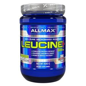 AllMax - Leucine 400gr.