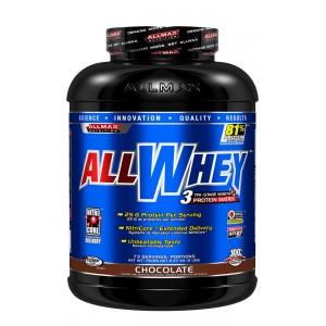 AllMax - AllWhey 5lb