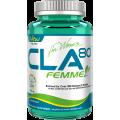 AllMax - CLA 80 Femme 60caps.