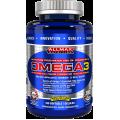 AllMax - Omega 3 180gelcaps.