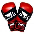 Bad Boy - Боксови ръкавици 3G PU