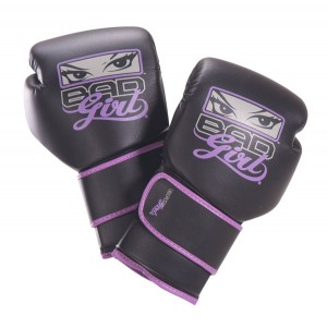 Bad Boy - Боксови ръкавици-дамски
