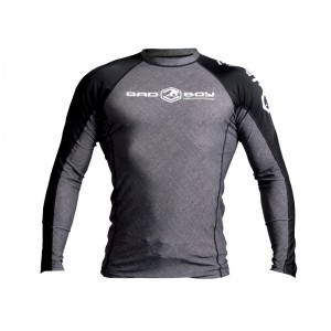 Bad Boy - Rash Guard Guillotine