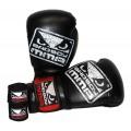 Bad Boy - Комплект боксови ръкавици + бинт