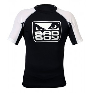 Bad Boy - MMA Rash Guard