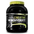 BioTech - 100% Creatine Monohydrate 1000gr.