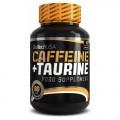 BioTech - Caffeine + Taurine 60caps