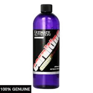 Ultimate Nutrition - L-Carnitine 355ml