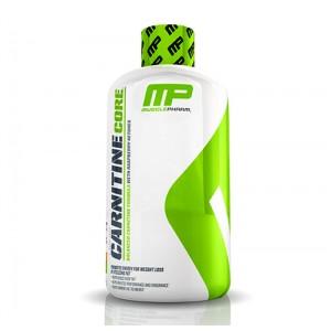 Muscle Pharm - L-Carnitine Liquid 16oz