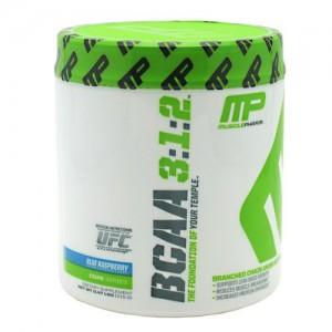 Muscle Pharm - BCAA 3:2:1 215gr