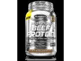 MuscleTech - Platinum 100% Beef Protein 907gr.