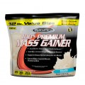 MuscleTech - 100% Mass Gainer 12lb