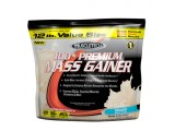 MuscleTech - 100% Mass Gainer 12lb