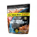 MuscleTech - 100% Premium Whey Protein 5lb