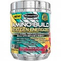 Muscletech-Amino Build NEXT GEN Energized  280gr
